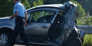 Amador county car accident attorney