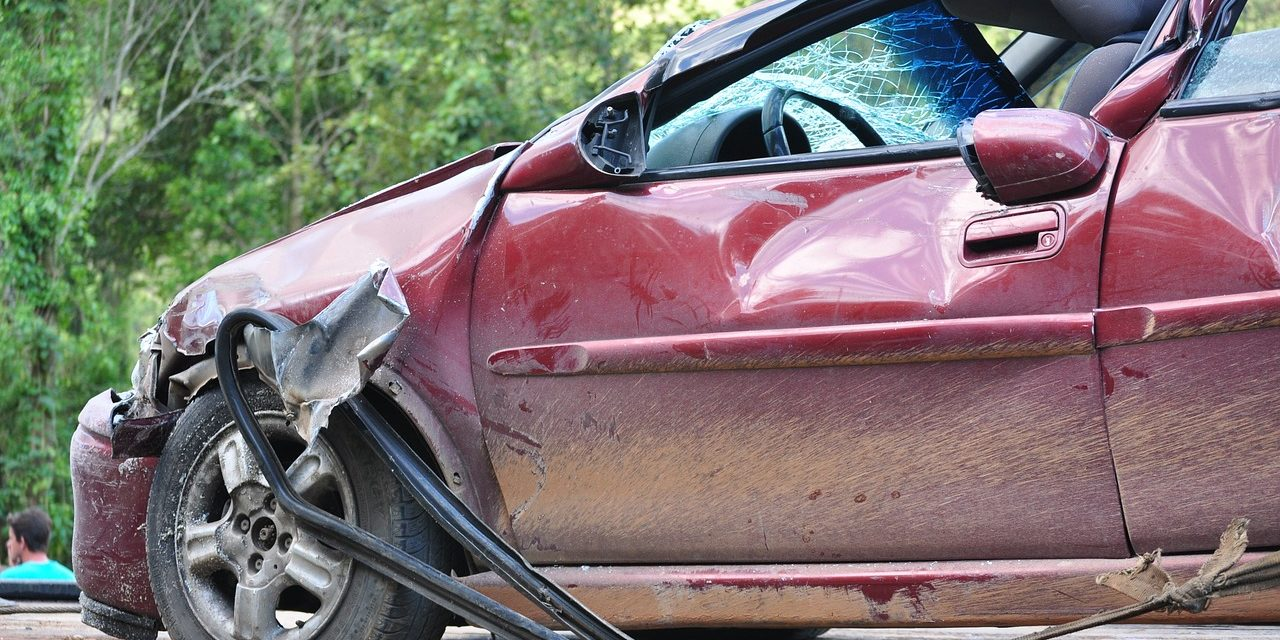 Elk Grove Car accident attorney