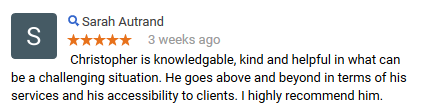 Sarah_cdm_review