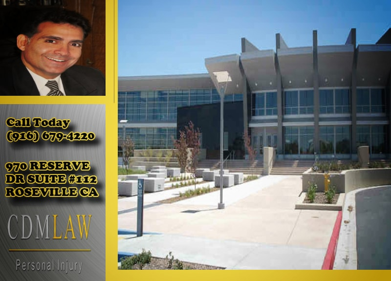 injury attorneys going to trial for truck accident case Roseville 95678 CA