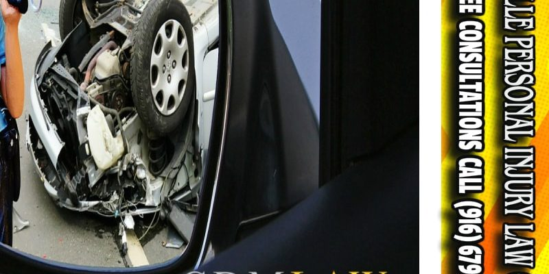 injury lawyers serving car accident victims Roseville 95678 CA
